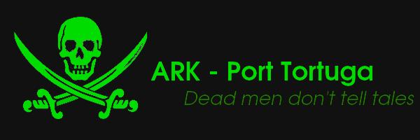 Port Tortuga